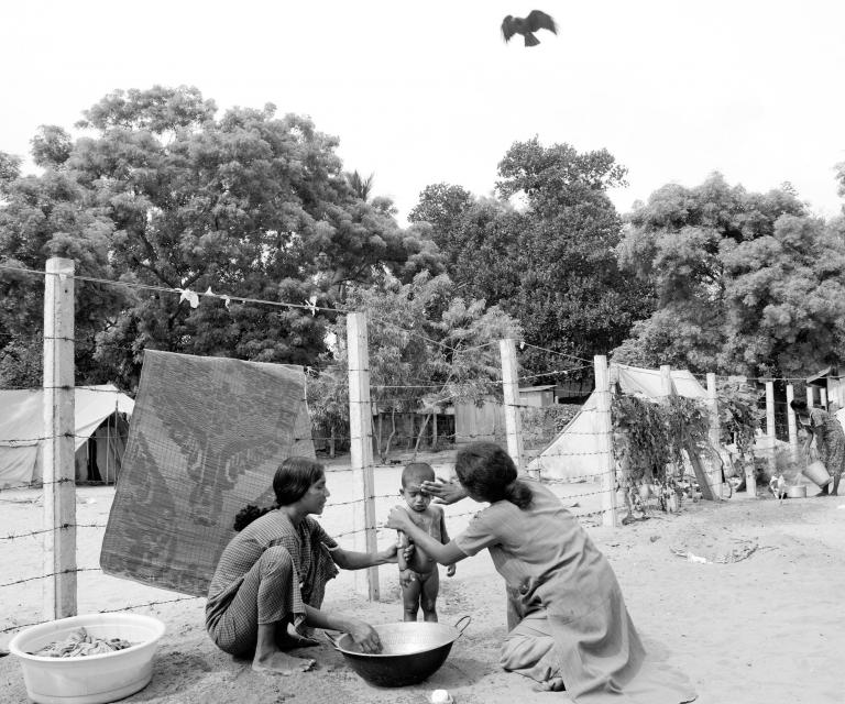 AzG in Sri Lanka
