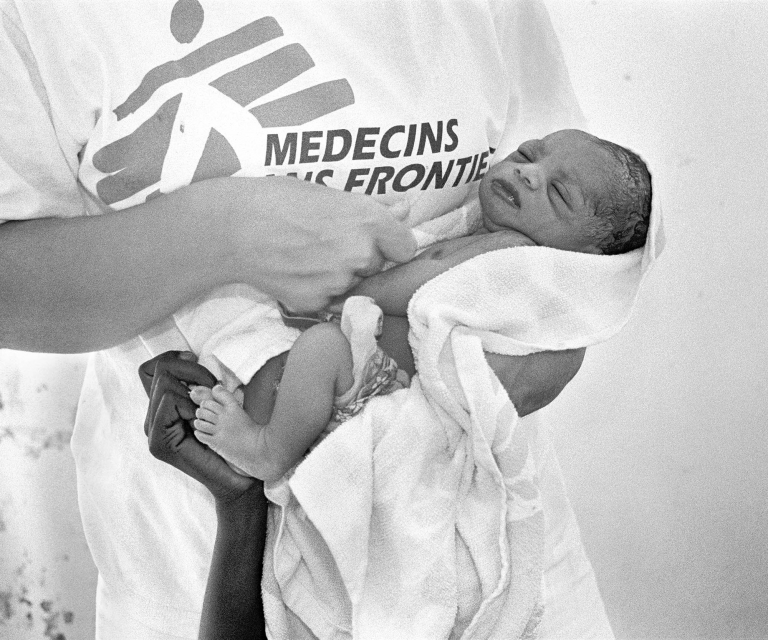 Children of MSF